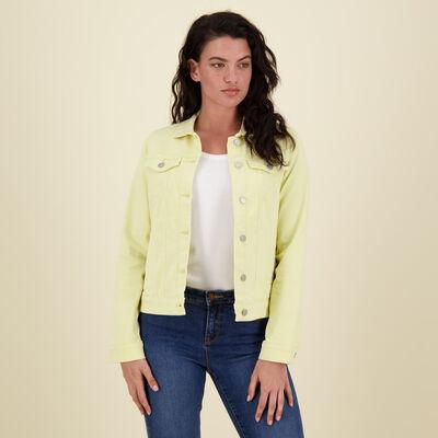 Shazzy Denim Jacket