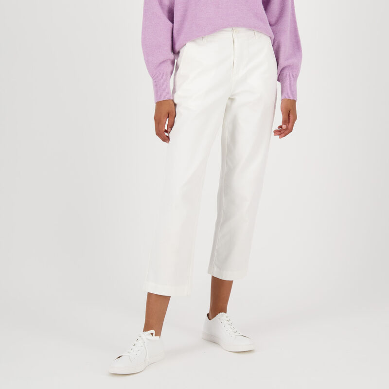 Oakley Straight Leg Pants  -  c10