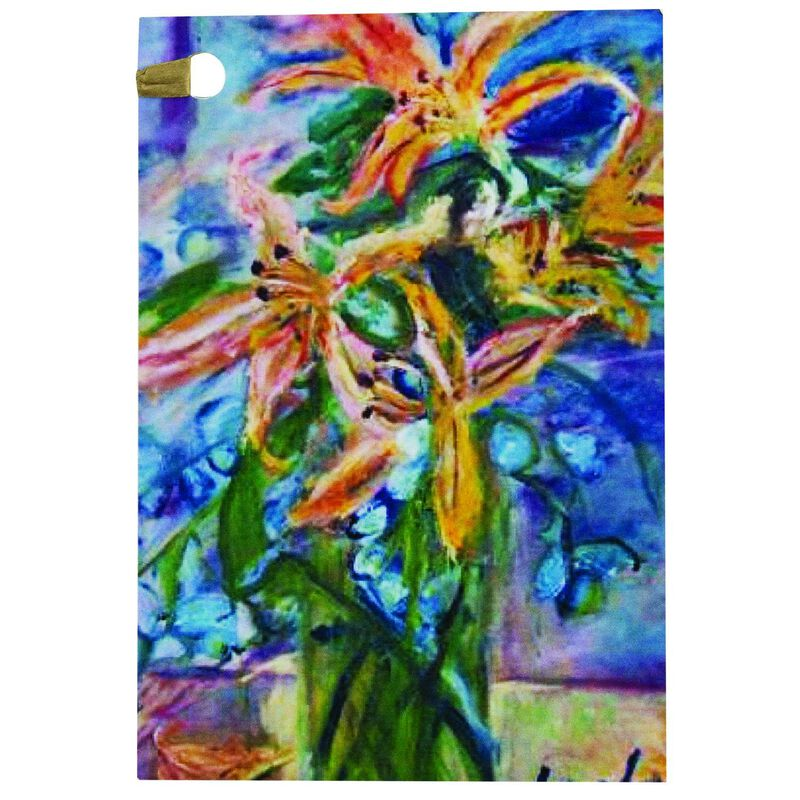 Tigerlily Tag -  assorted