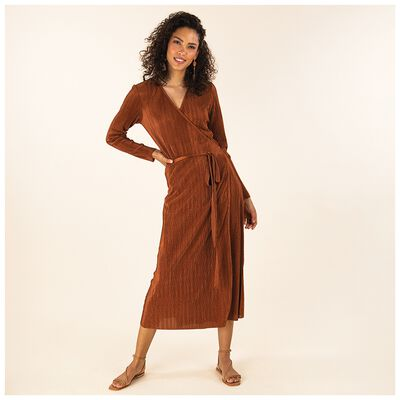 Janika Knit Dress