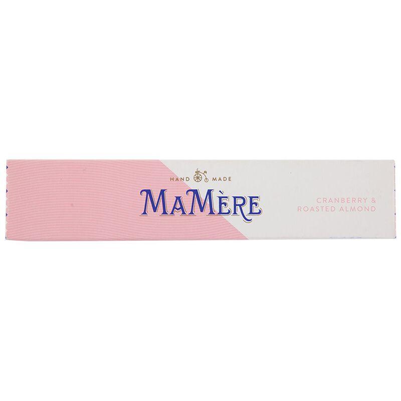 MaMère Roasted Almond Nougat Bar -  c35