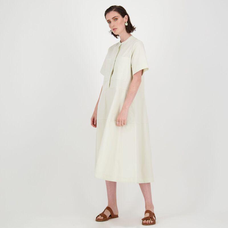 Wyn Shirt Dress -  dc2300