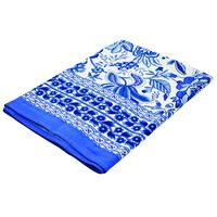 Nisha Tablecloth -  blue