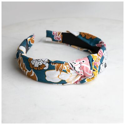 Knotted Alice Band