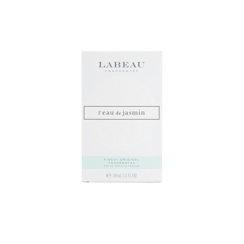 LaBeau Jasmin Eau de Toilette -  mint-milk