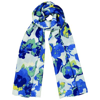 Moly Floral Scarf