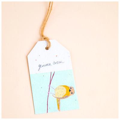 Gemma Orkin Tag Set