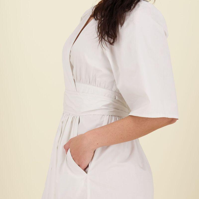 Poetry Salma Wrap Dress -  c13