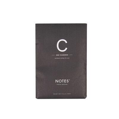 Notes C Fragrance Sachet