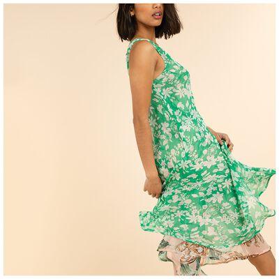 Khaleesi Reversible Midi Dress
