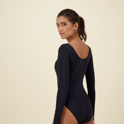 Lola Long Sleeve Swimsuit