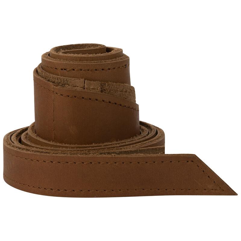Tammy Waist Tie Belt -  tan-tan