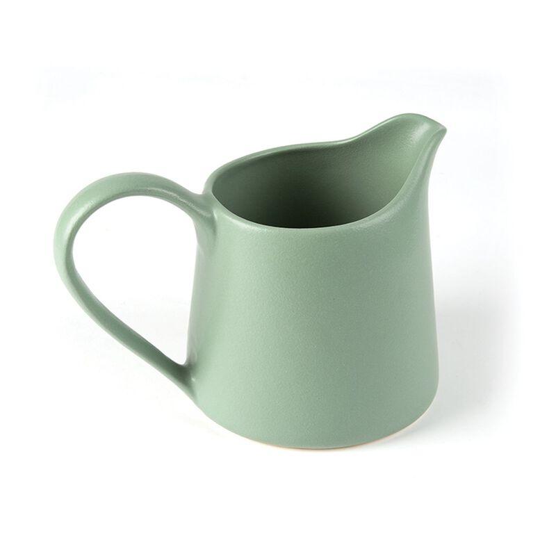 Pret-a-Pot Celadon Matte Jug -  sage