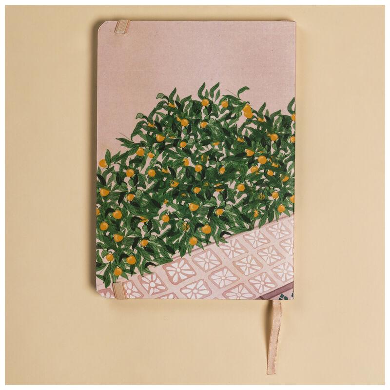 Sevilla Notebook -  assorted