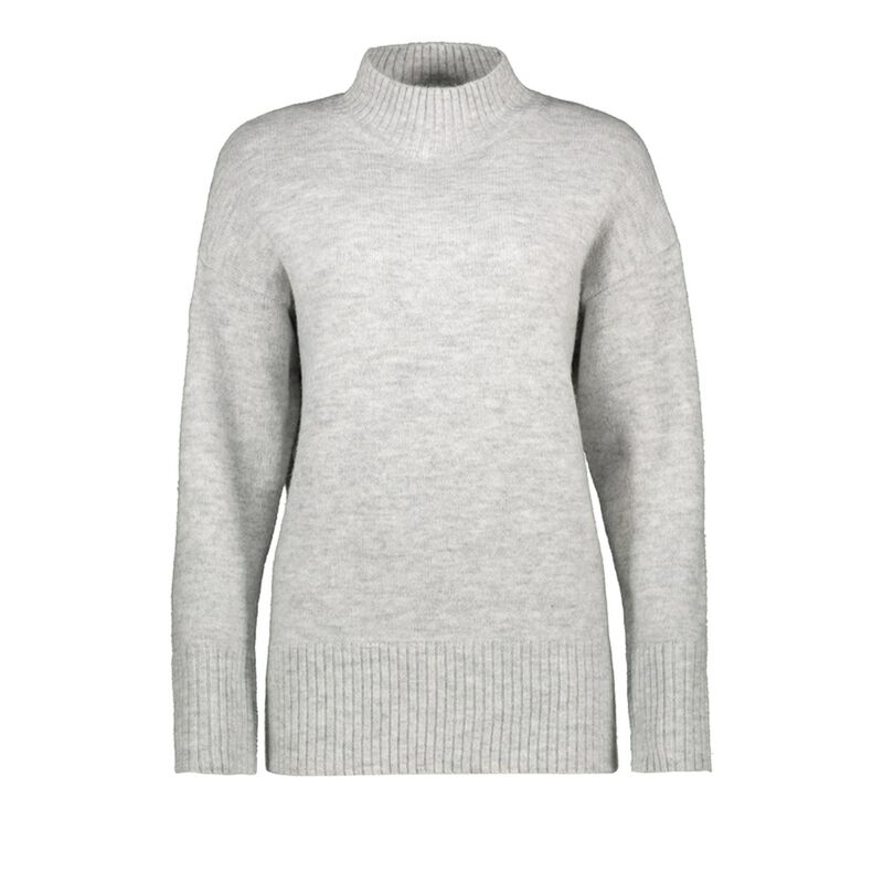 Wendy Jumper -  grey