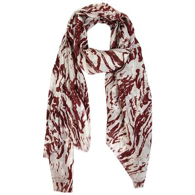 Alison Printed Scarf