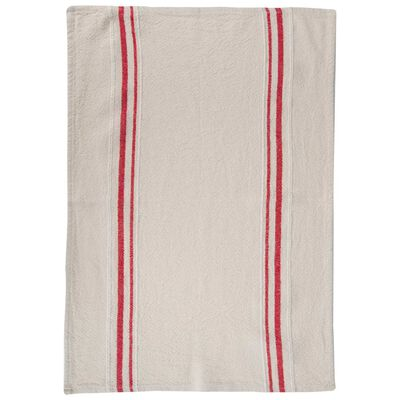Barrydale French Country Red Tea Towel