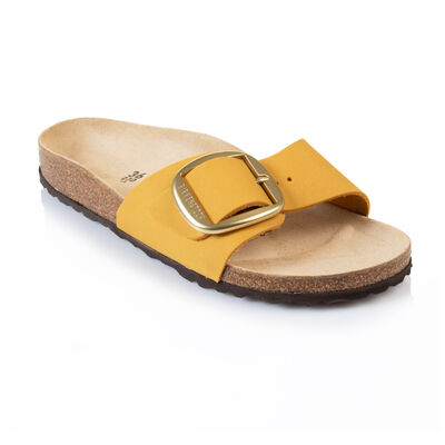 Birkenstock Madrid Big Buckle Sandal