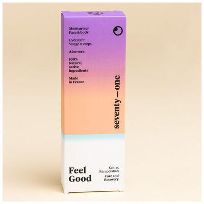 Feel Good Face & Body Moisturizer