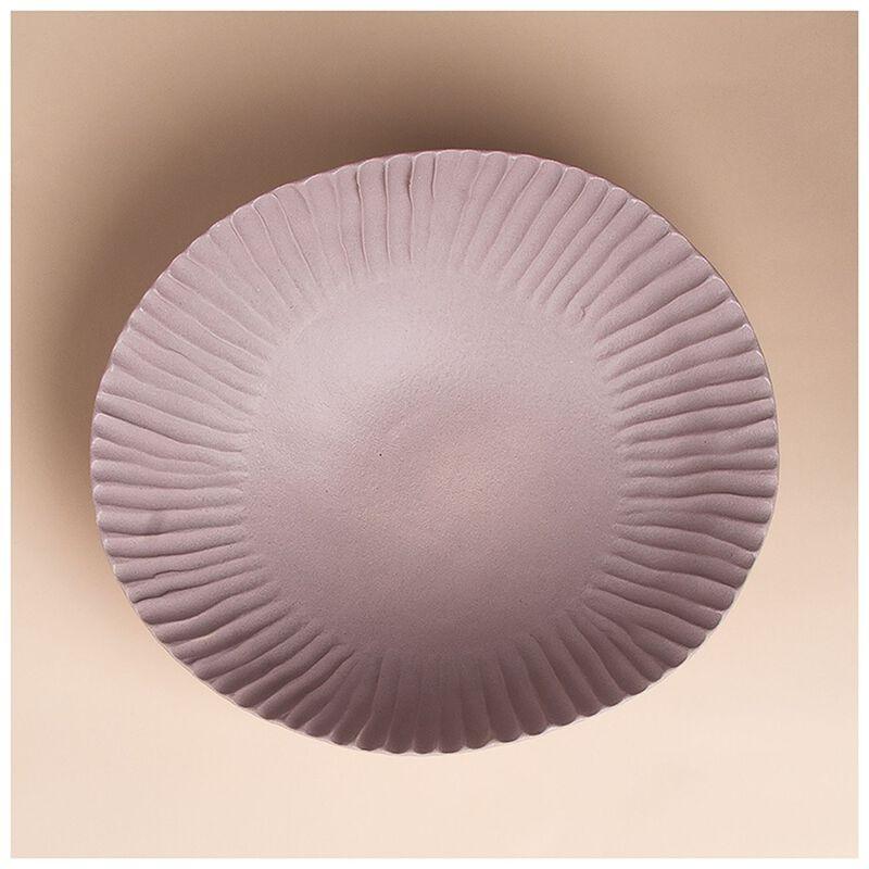Pret-a-Pot Alabaster Matte Salad Bowl -  stone