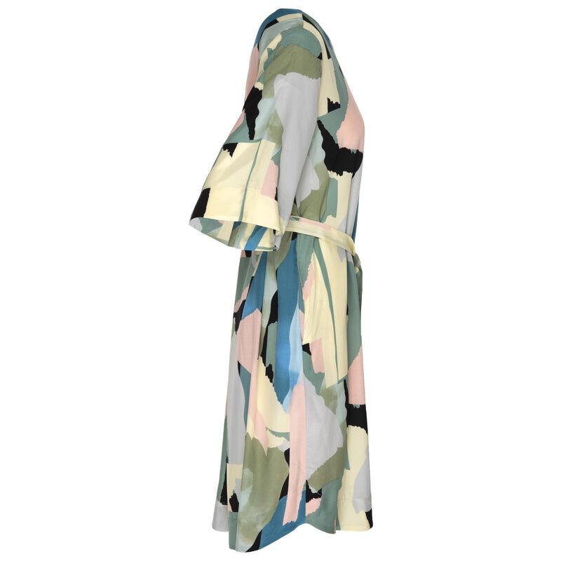 Mimi Tunic Dress -  sage