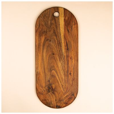 Large Wood Platter