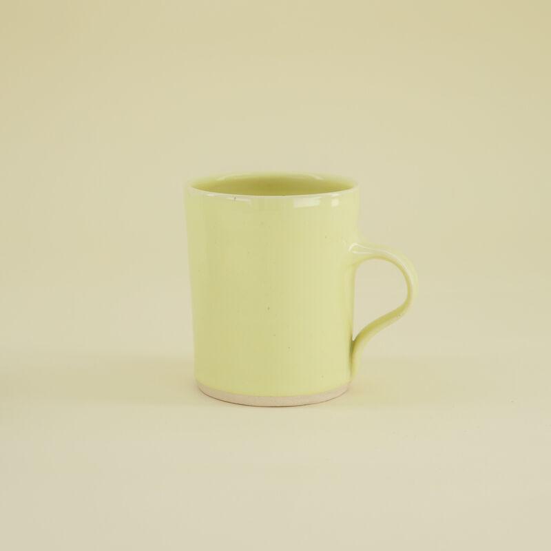 Wonki Ware Oyster Mug -  c88