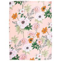 Chintz Tea Towel -  assorted