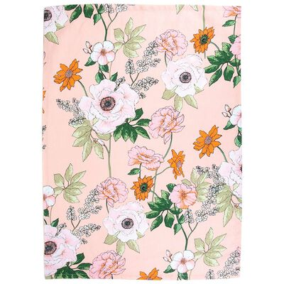 Chintz Tea Towel