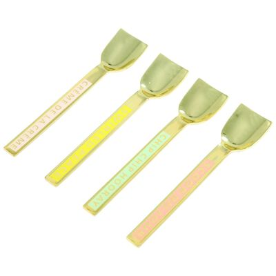 Ice-Cream Spoons Set