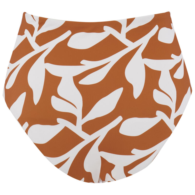 Faith Bikini Bottoms -  orange