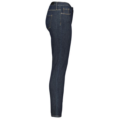 Kayla Raw Skinny Denim