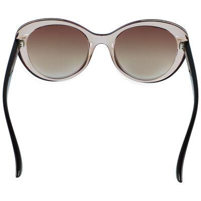 Glitter Inset Catseye Sunglasses