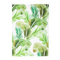 Vibrant Tropics Tea Towel -  assorted