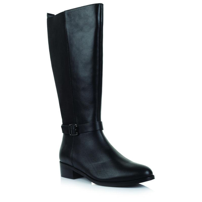 Rare Earth Diana Boot -  black