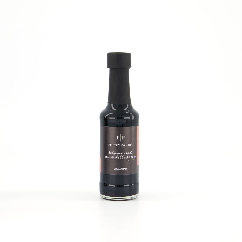 Balsamic Syrup Sweet Chilli 125ml -  nocolour