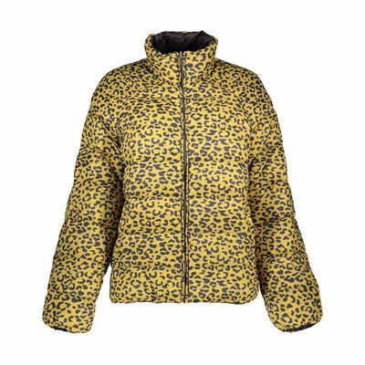 Cara Reversible Down Jacket