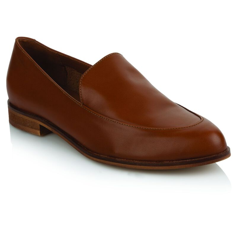 Rare Earth Blair Shoe -  tan
