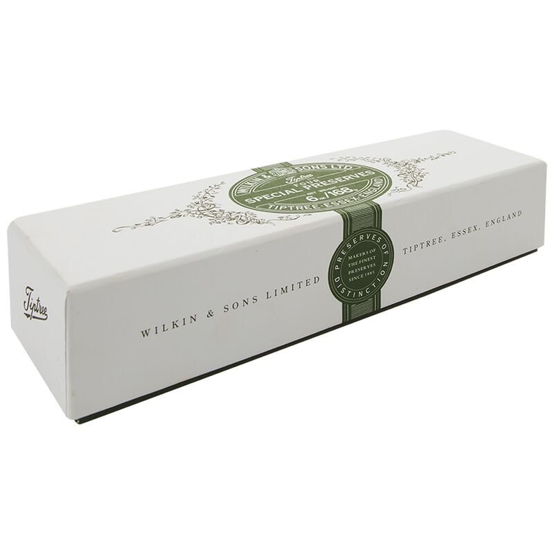 Wilkin & Sons Special Preserves Set -  white-green