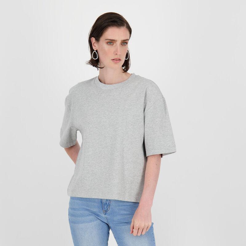 Camari Oversized T-Shirt -  dc0200