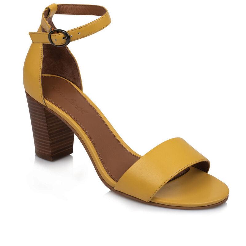Rare Earth Kris Heel -  yellow