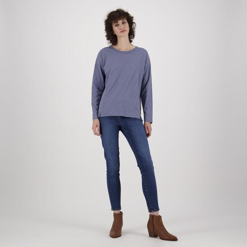 Bella Slub T-Shirt -  c54