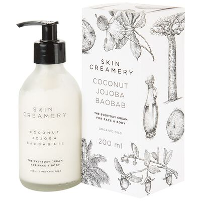 Skin Creamery Everyday Cream