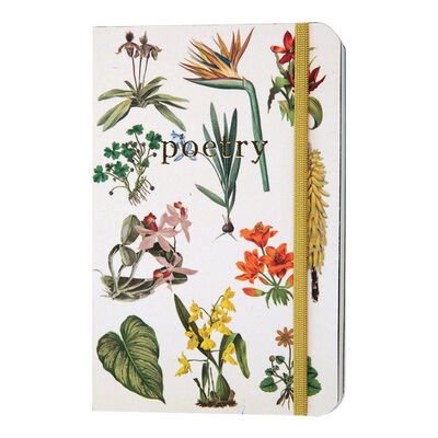 Botanical Notebook