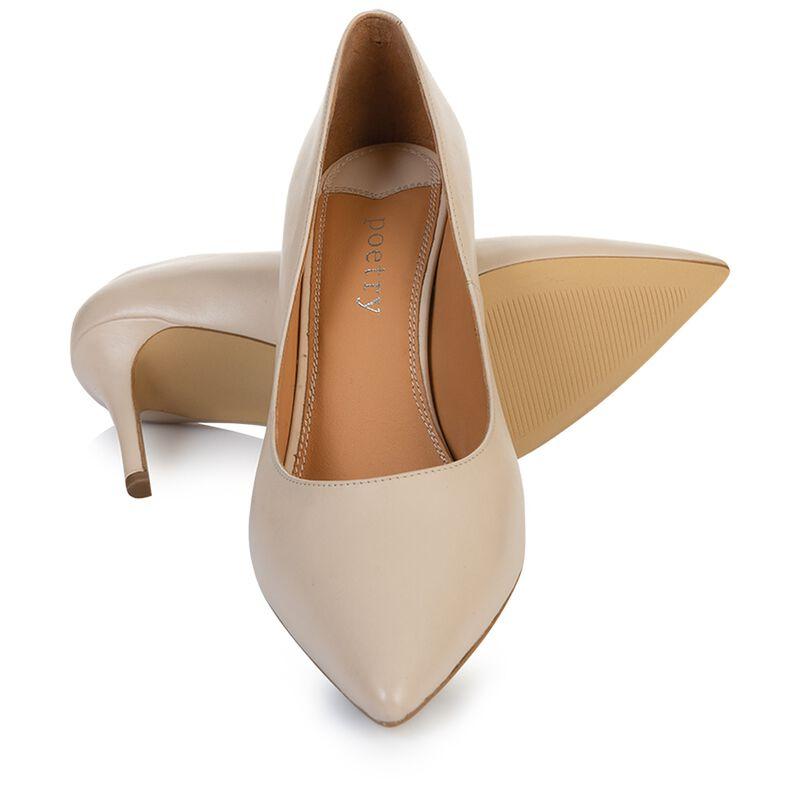 Rachel Shoe -  nude