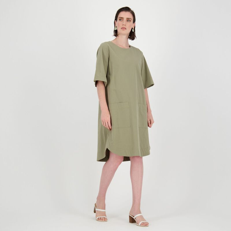 Quin Tunic Dress -  c78