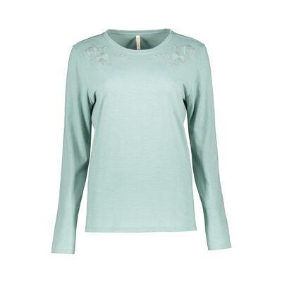 Rare Earth Women's Bijou Embriodered T-Shirt