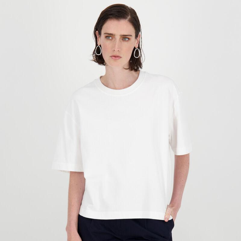 Camari Oversized T-Shirt -  dc0900