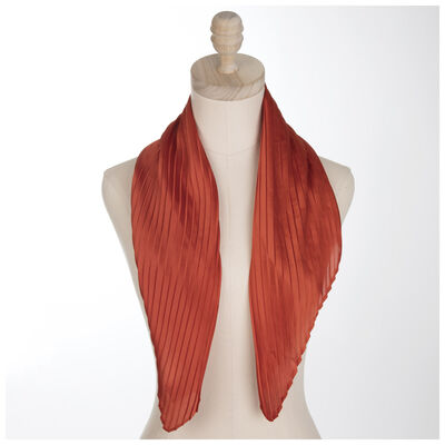 Brylee Pleated Scarf