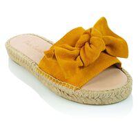 Rare Earth Rafella Sandal -  ochre